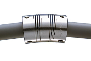 Ruland flexible beam coupling