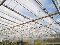 Naturelight Greenhouse with SKF Linear motion