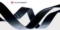 Hutchinson poly v belt